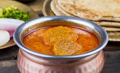 Gatta Curry