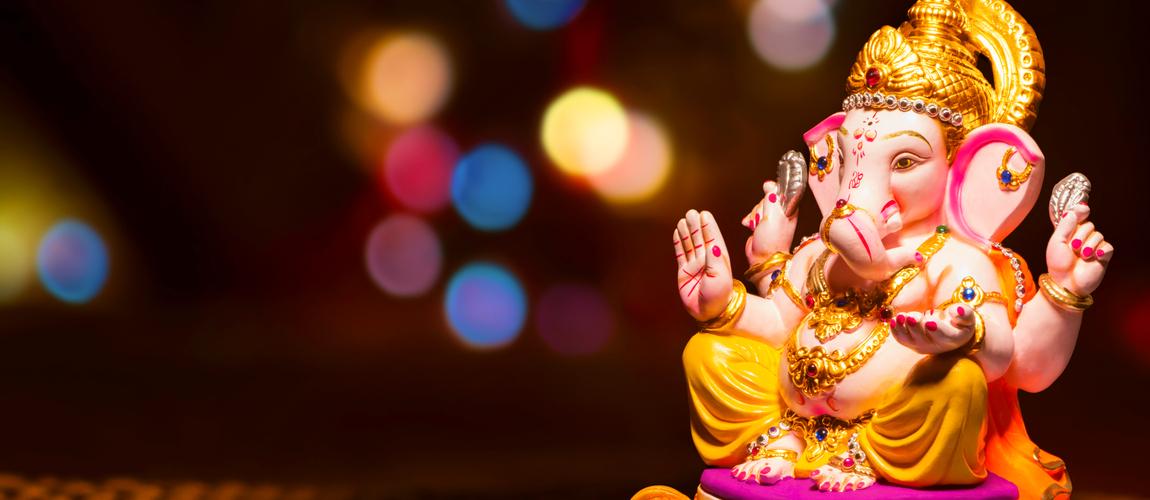 Ganesh Chaturthi In Ganpatipule