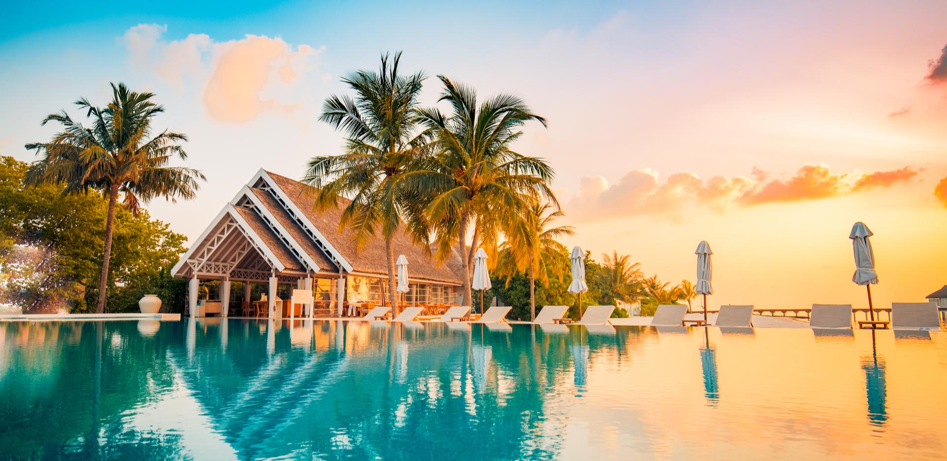Boulevard 9 – Luxury Resort and Spa Resort
