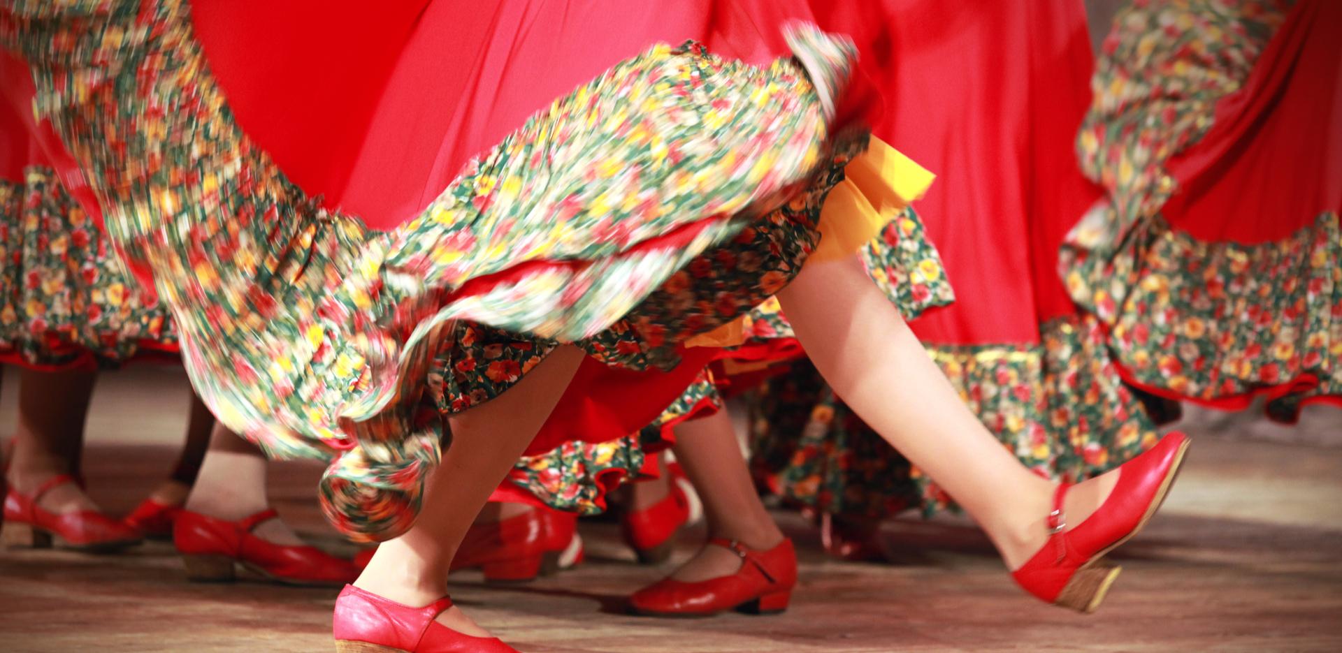Folk Dances Of Kodavas