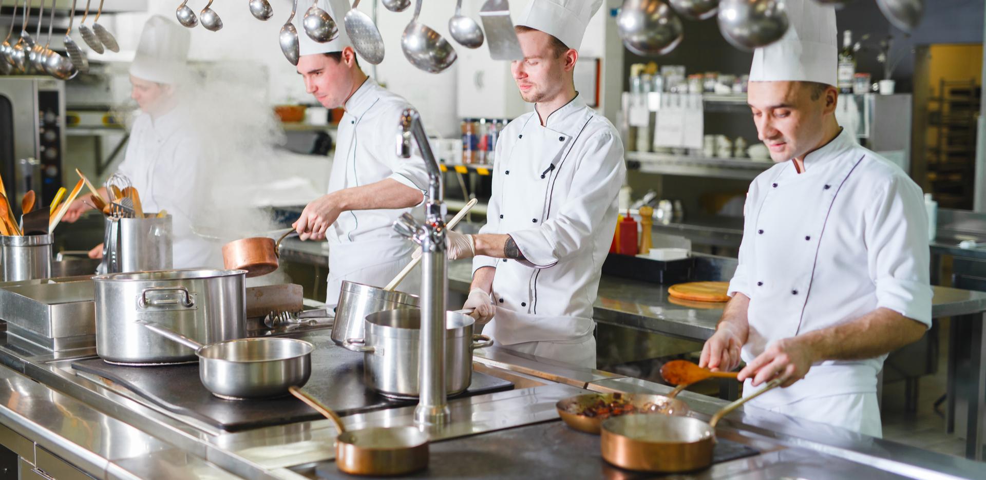 Professional Chef at Club Mahindra Resorts