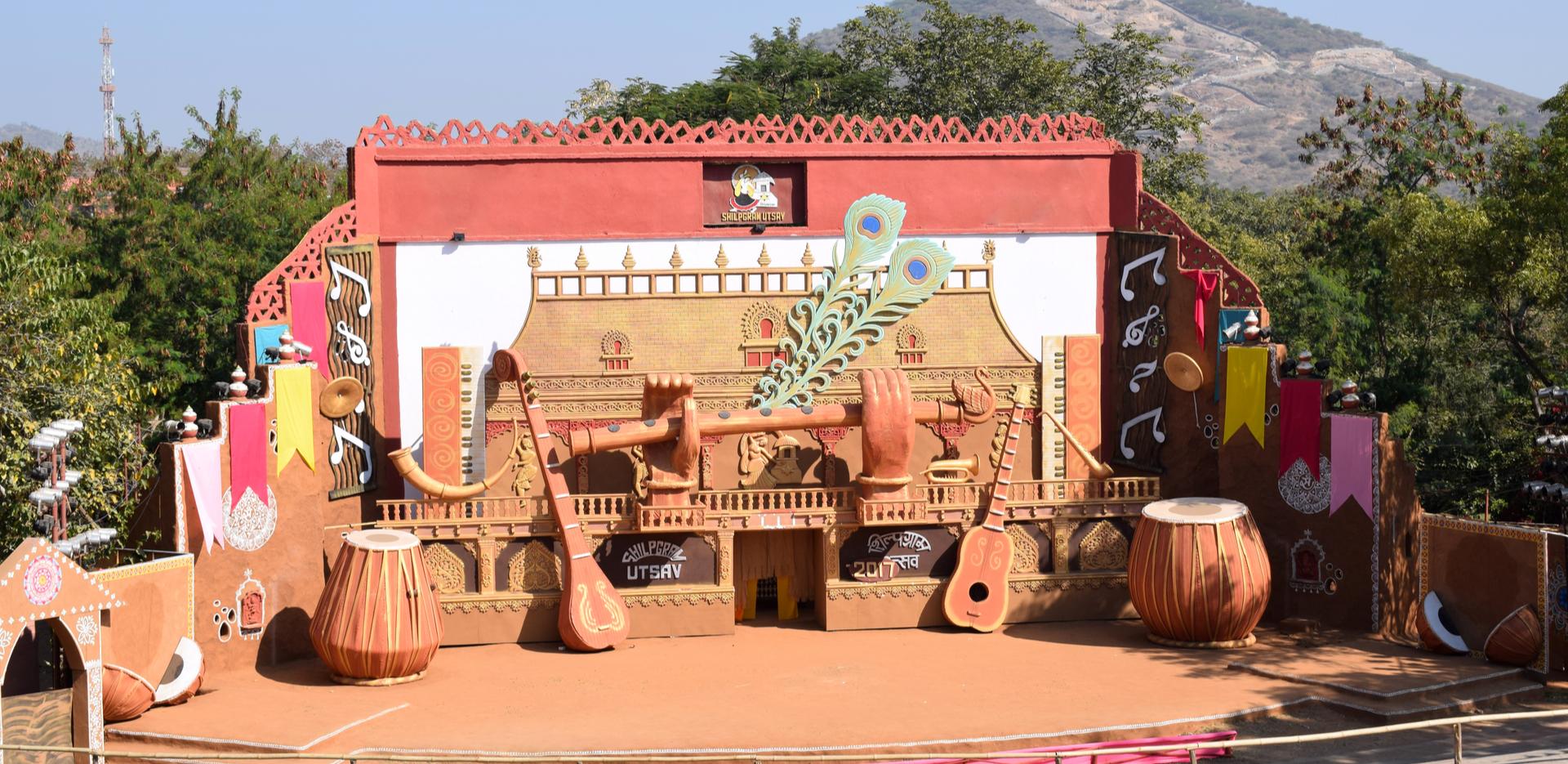 Shilpgram Festival