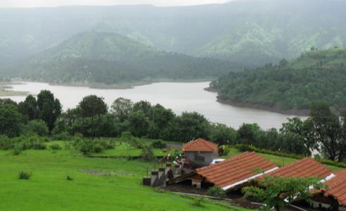 Tapola Back Water Mahabaleshwar