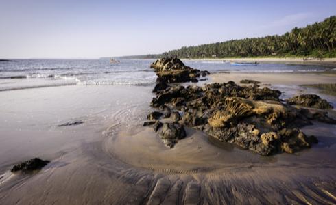 Places to Visit in Kochi - Cherai Beach