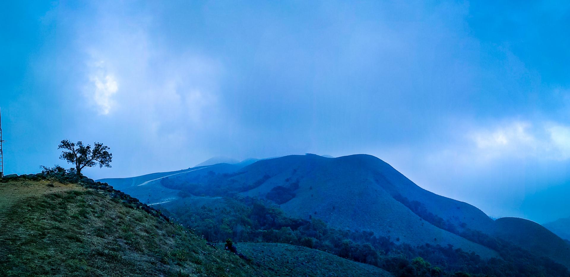 Coorg View, Madikeri