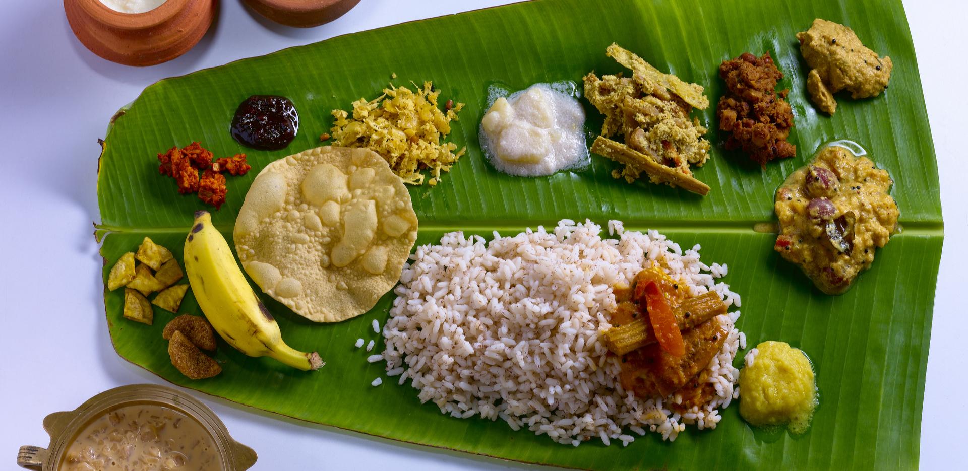 Kerala Dining Experiencee