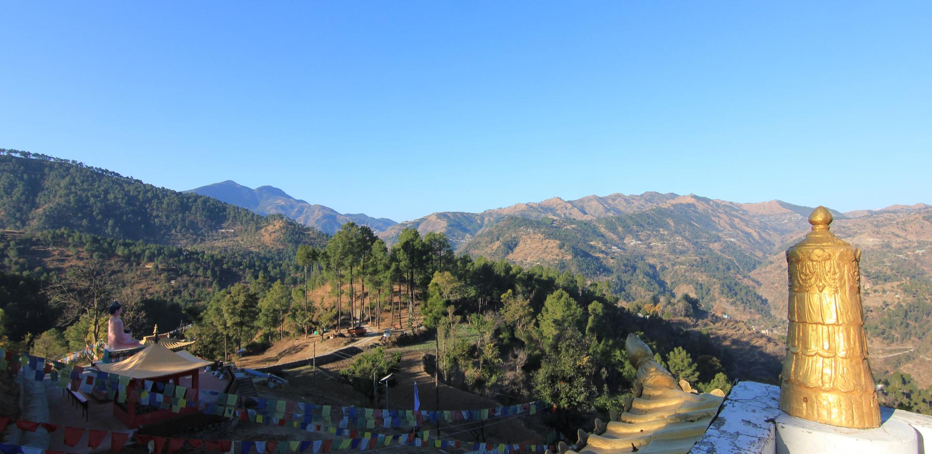 Kandaghat, Himachal Pradesh