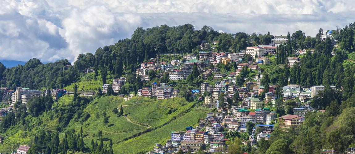 Club Mahindra Darjeeling
