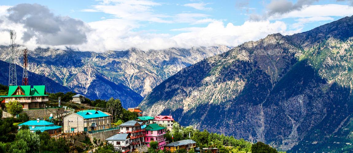 Manali – A Miniature Heaven In Himachal