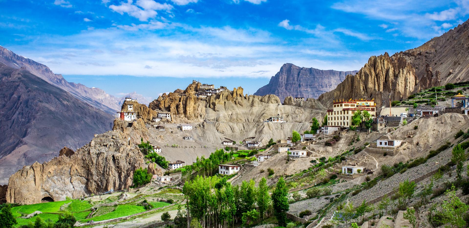 Himachal Pradesh View