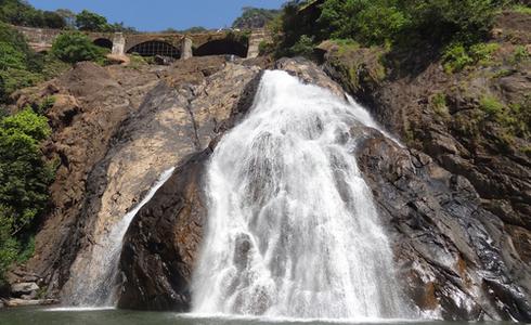Bhagwan Mahaveer Sanctuary