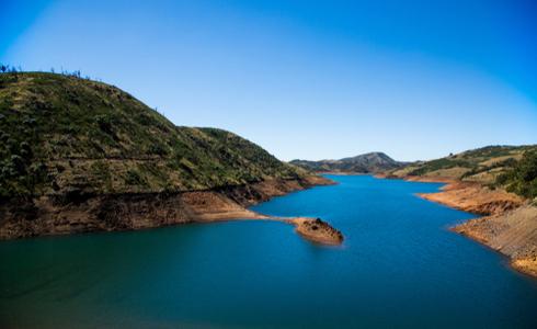 Ooty Lake, Tamil Nadu
