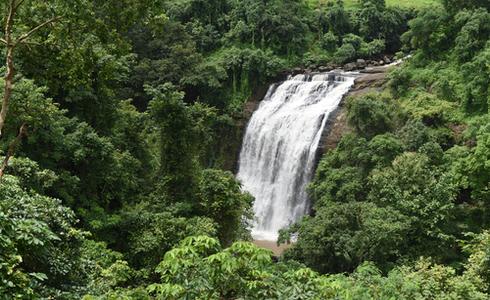 Bhilar Waterfall