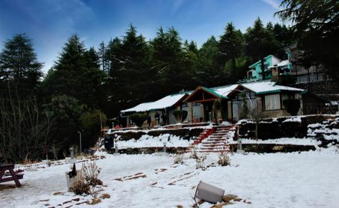 Ranikhet Town, Uttarakhand