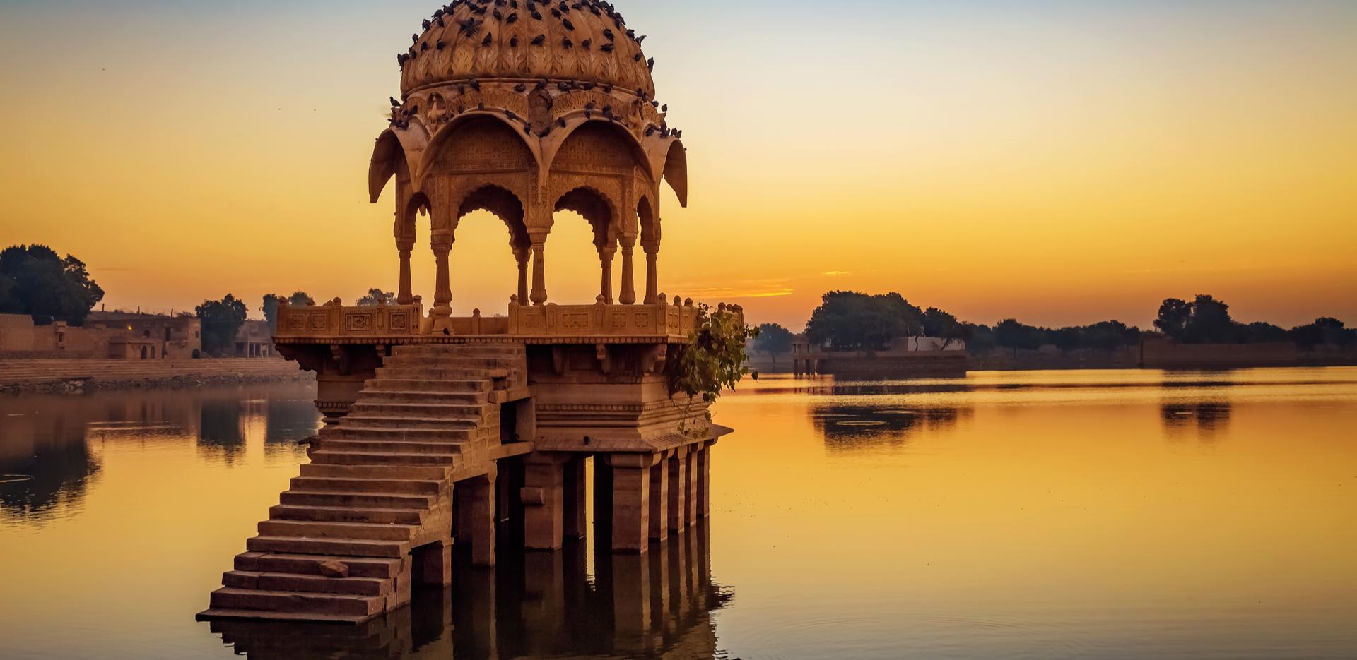 Jaisalmer Resort Club Mahindra