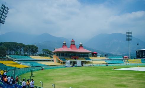 Places to Visit in Himachal Pradesh - Dharamshala