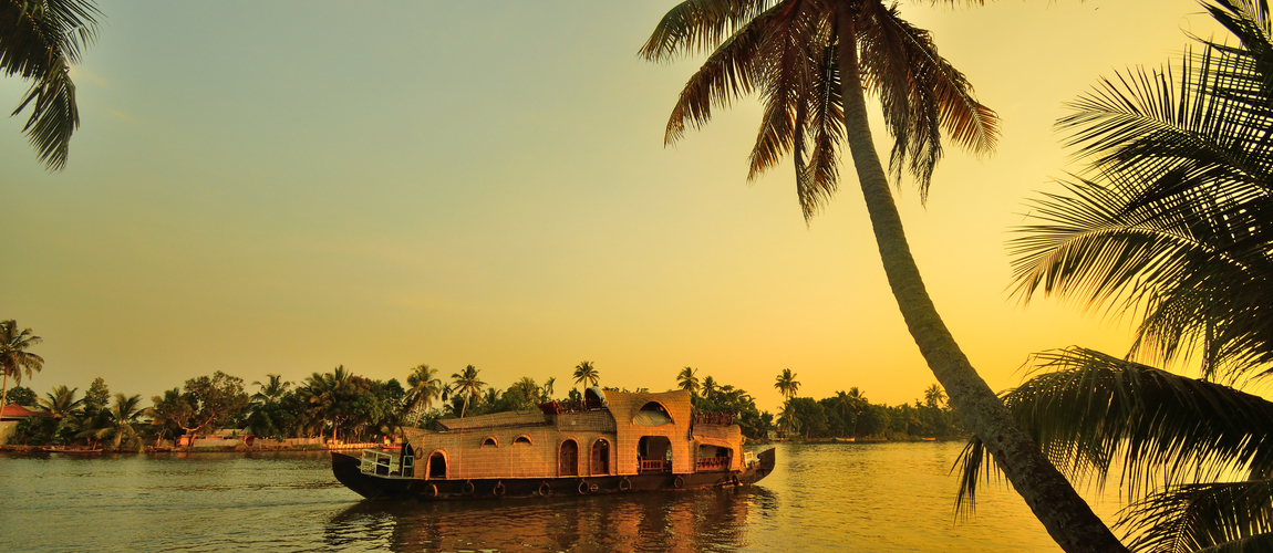 Top 10 Things for your Kerala Travel Bucket List