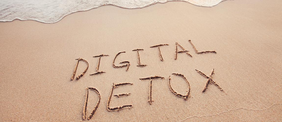 Digitally Detox