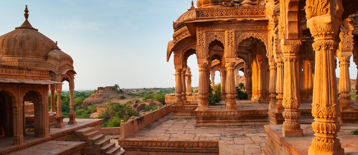 Jaisalmer Family Holidays