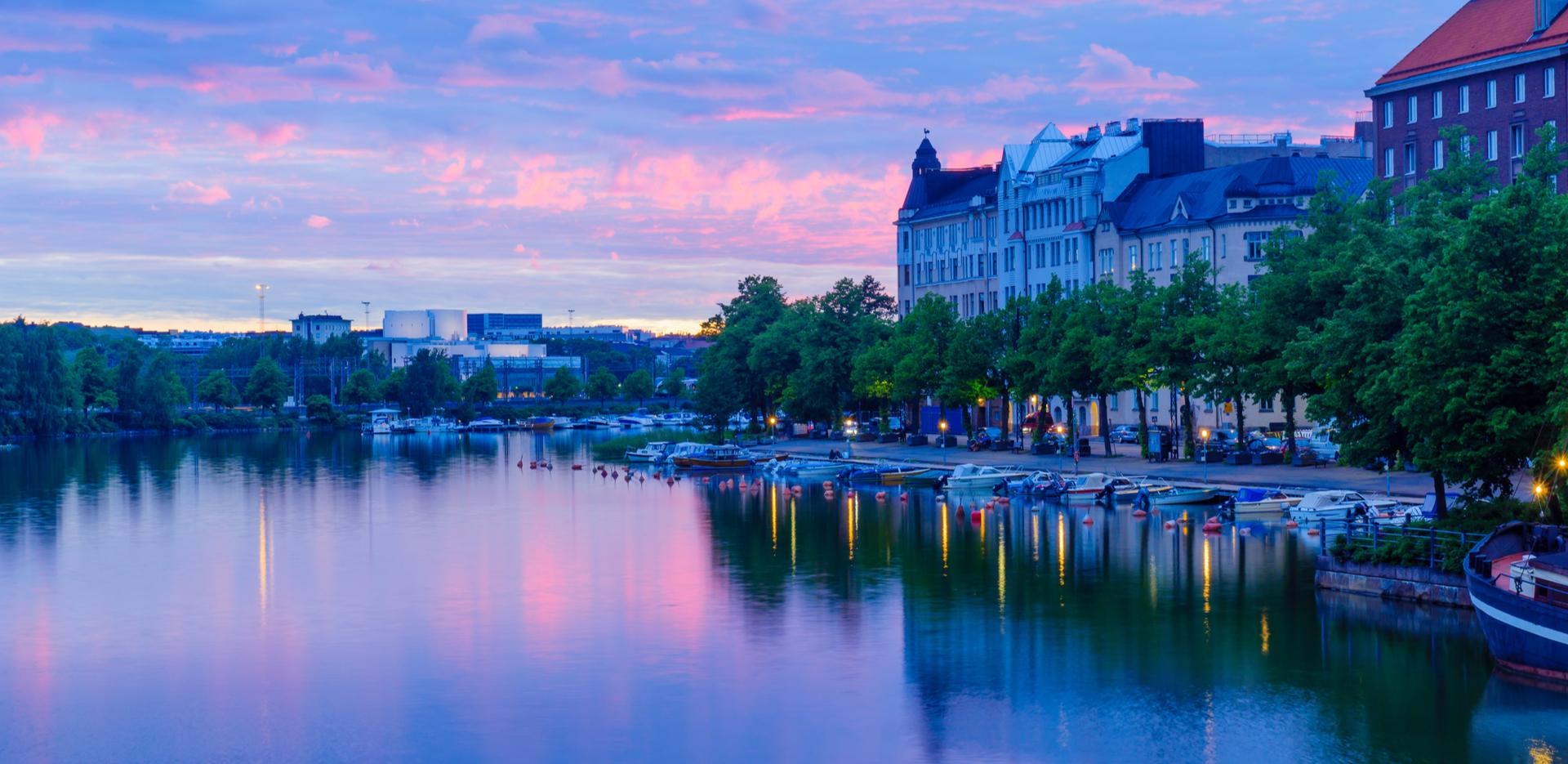 Finland Europe