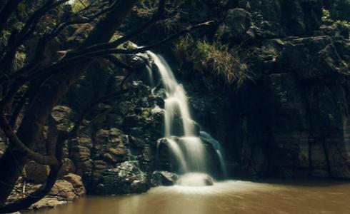 Lingmala Waterfalls Mahabaleshwar