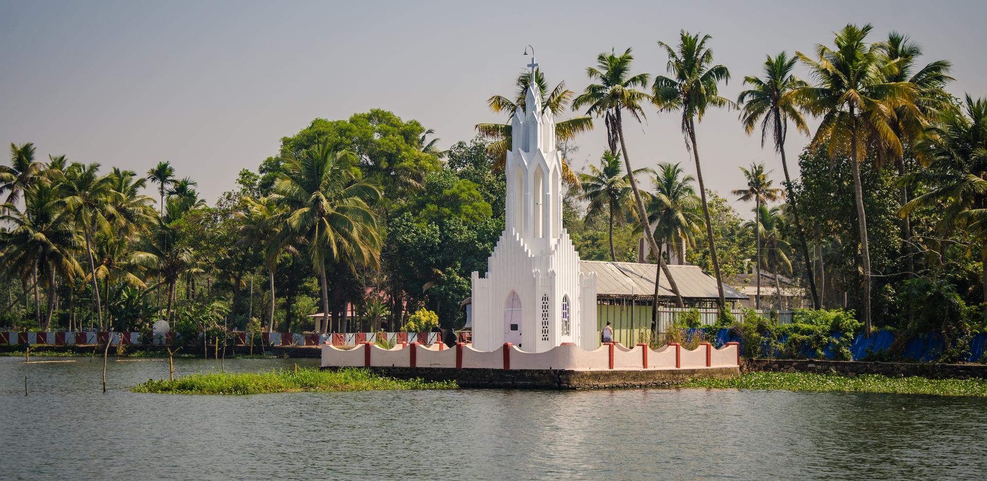 Kumarakom Resort, Kerala