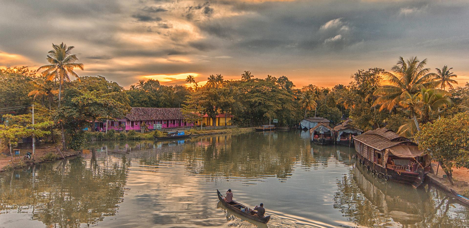 Kerala, Malabar Coast