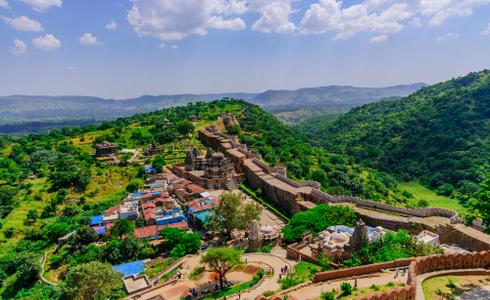 Things to do in Udaipur - Kumbhalgarh