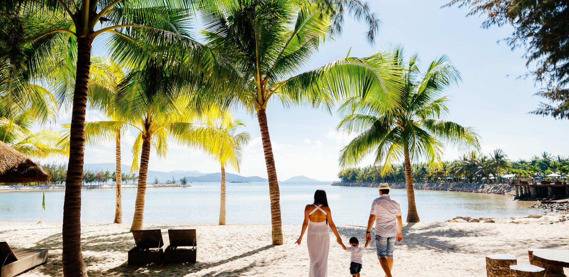 luxury resorts in india