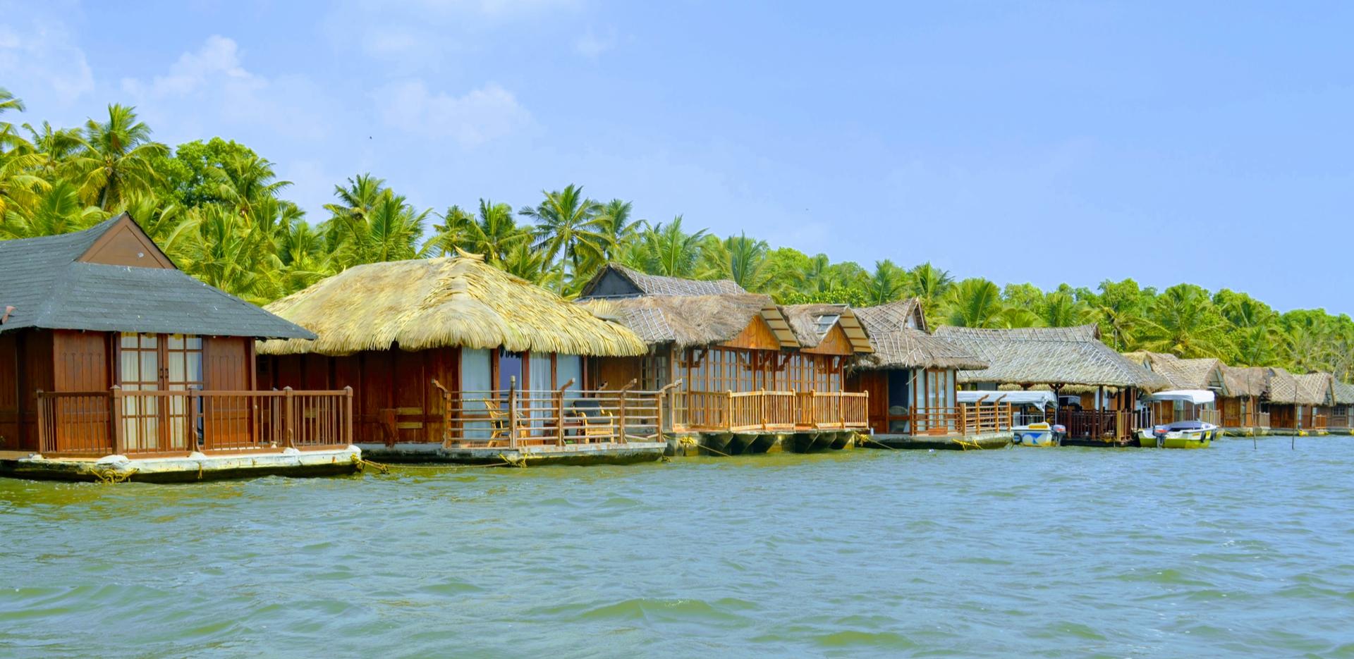 Kerala Family Holidays