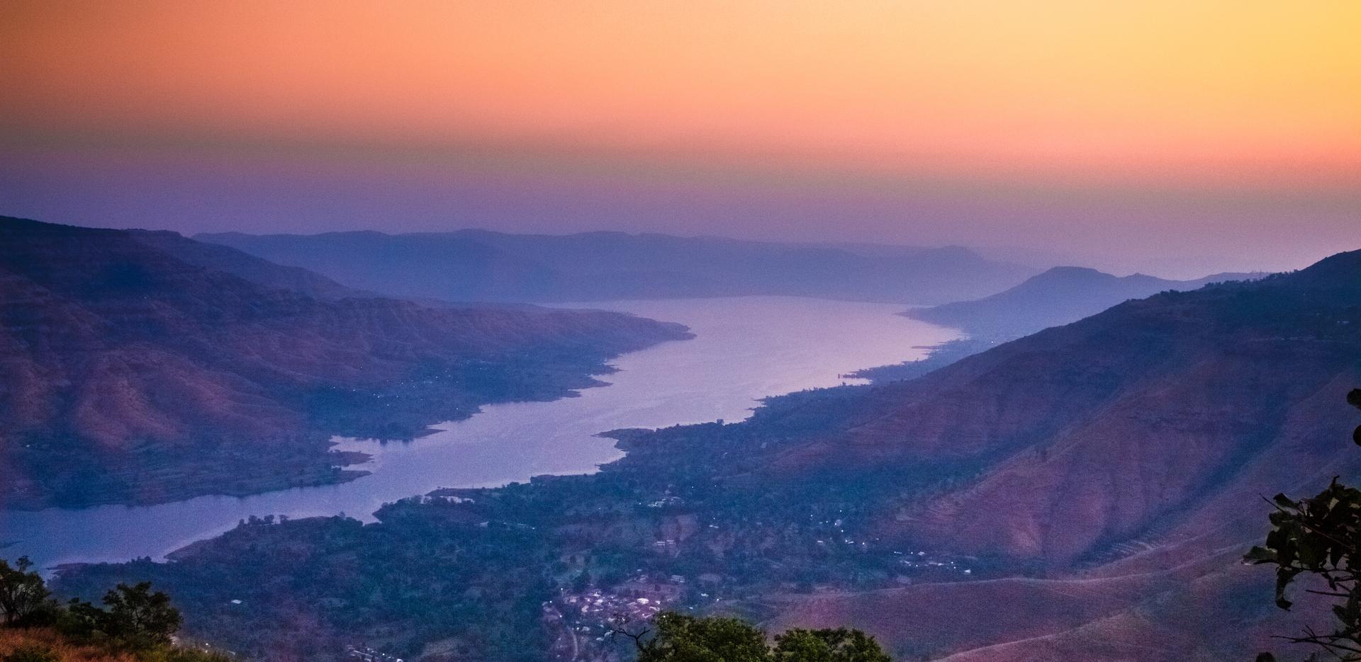 hills in mahabaleshwar