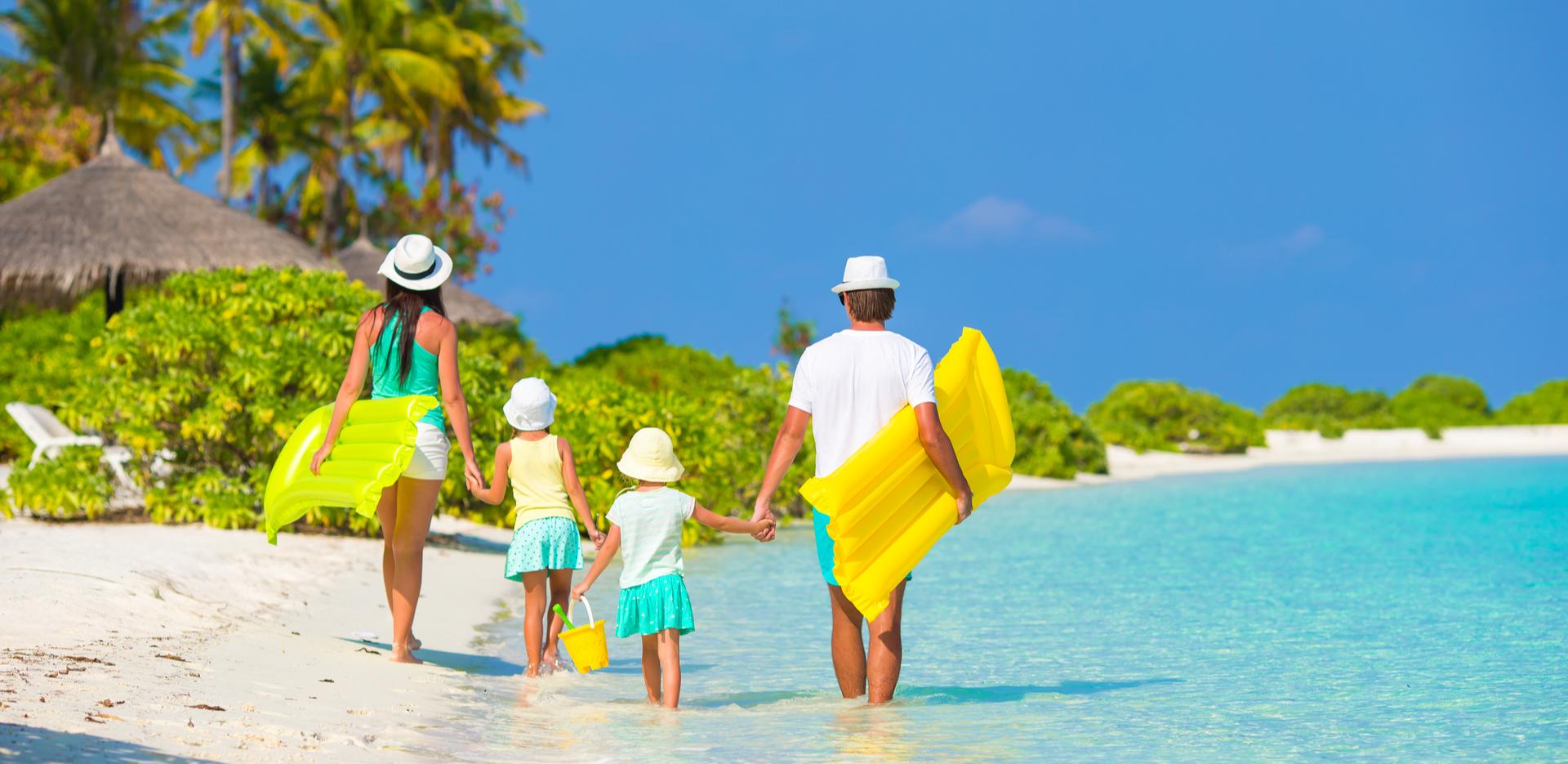 Club Mahindra Family Vacation