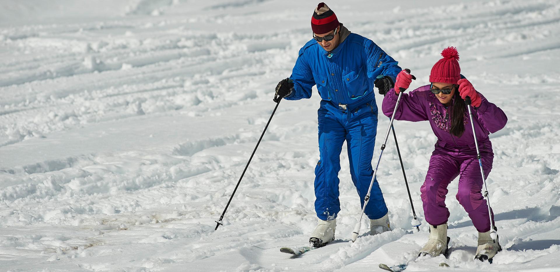 Ski Destination in India