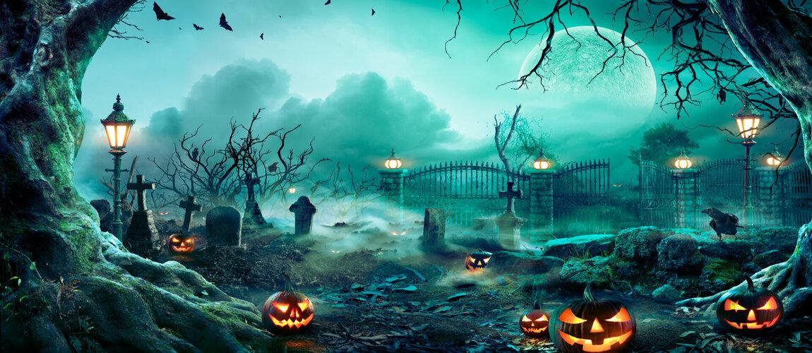 7 Spooky Destinations That Capture the Eerie Spirit of Halloween