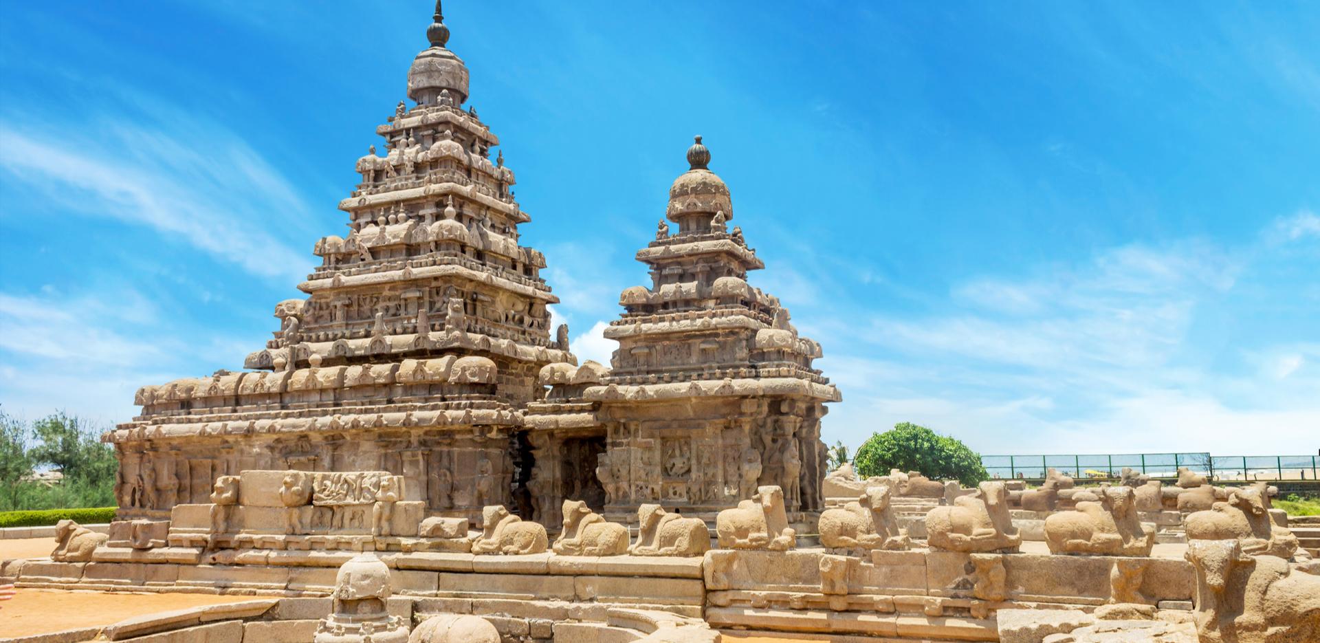 Club Mahindra Tamil Nadu