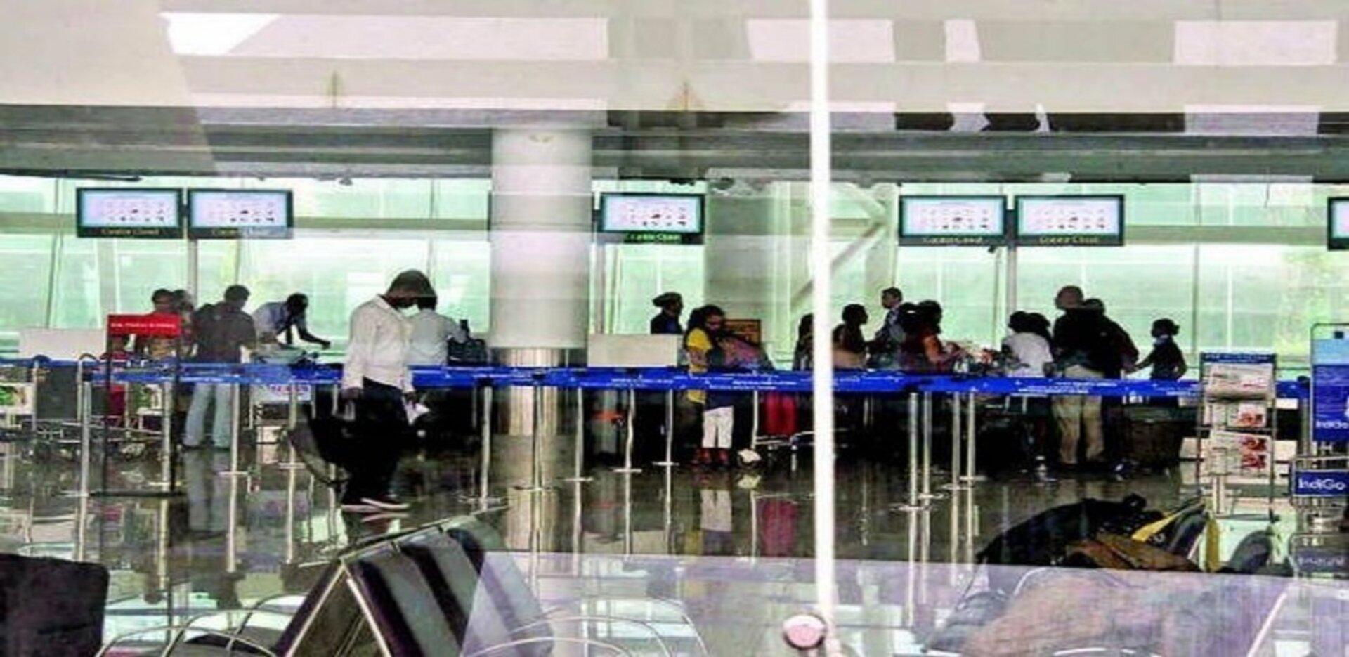 Tamil Nadu Travel Guidelines