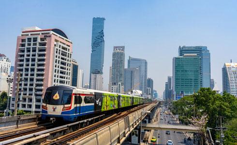 Thailand Public Transport