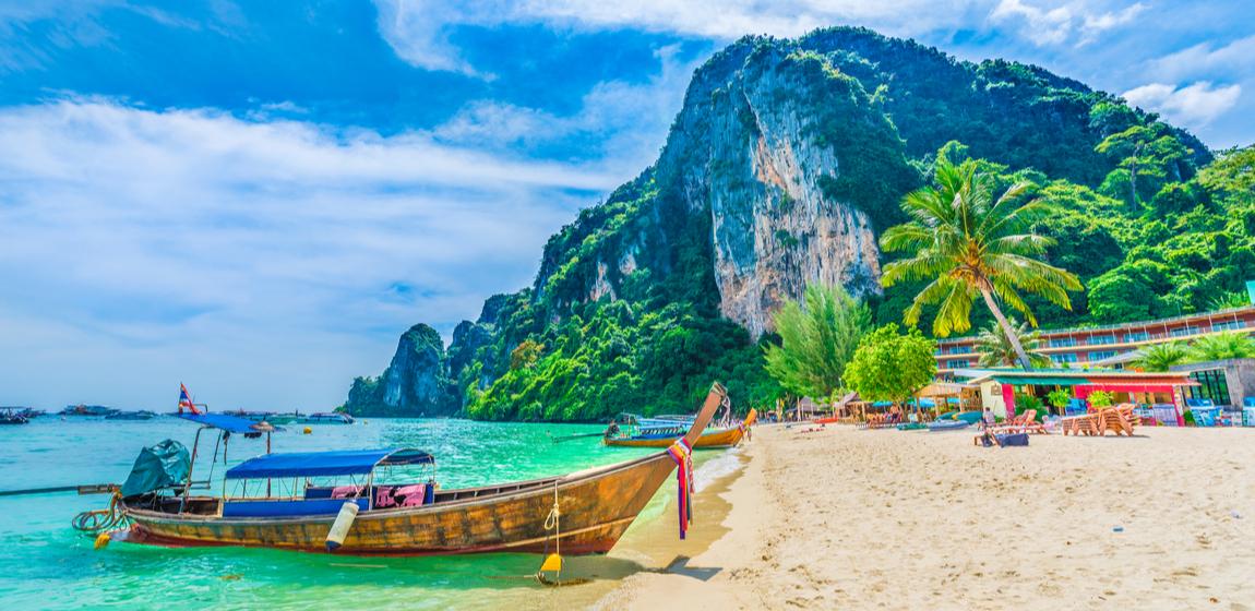 Learn about Thailand Tourism-Enjoy Our Virtual Tour!