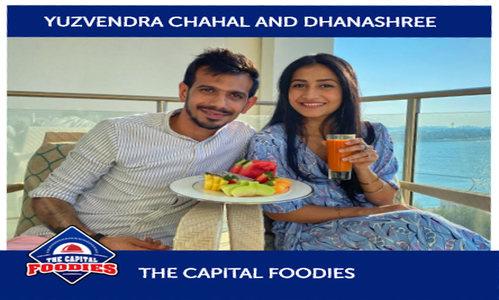 The Capital Foodies