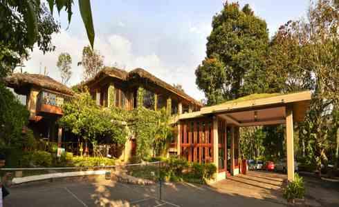 Club Mahindra Thekkady Resort, Thekkady