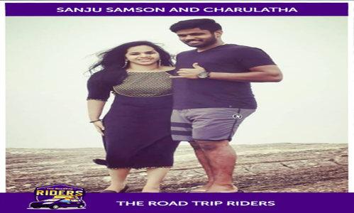 The Roadtrip Riders