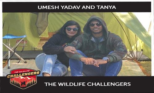 The Wildlife Challengers