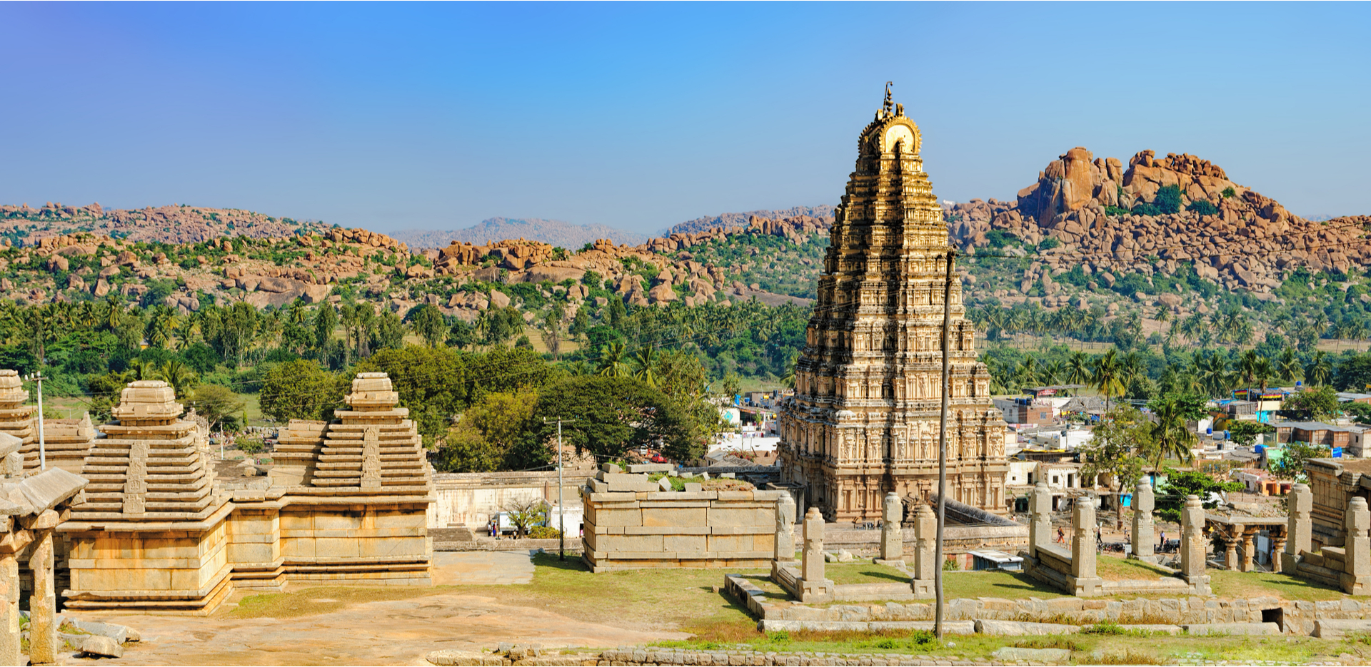 Top Things To Do In Hampi