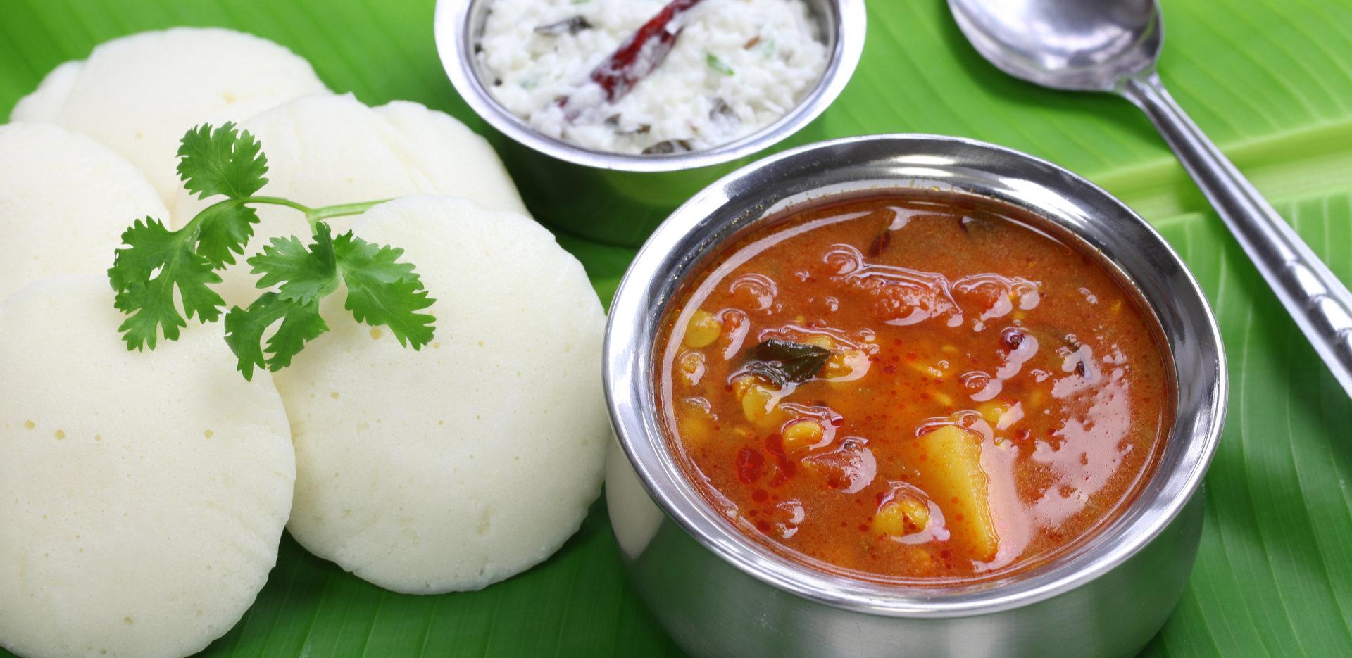 10 Foods to Make Tamil Nadu Tourism a Delicious Affair