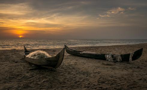 Things to Do in Kochi - Cherai Beach