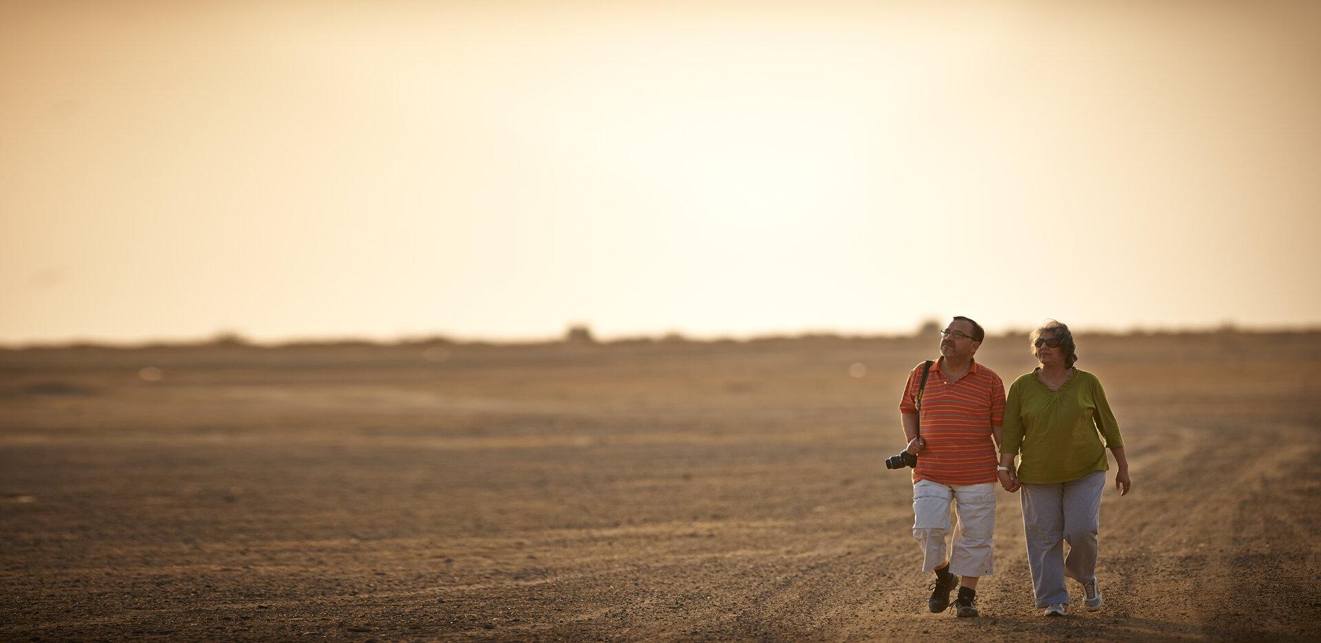 Travel Destinations in India for Senior Citizens