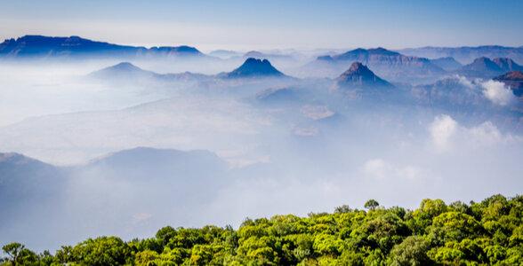 trekking destinations in Maharashtra - Harishchandragad