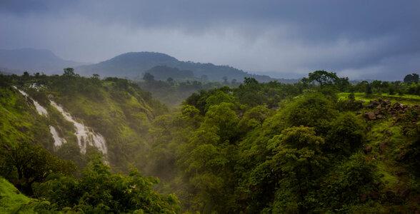 trekking destinations in Maharashtra - Bhimashankar Trek