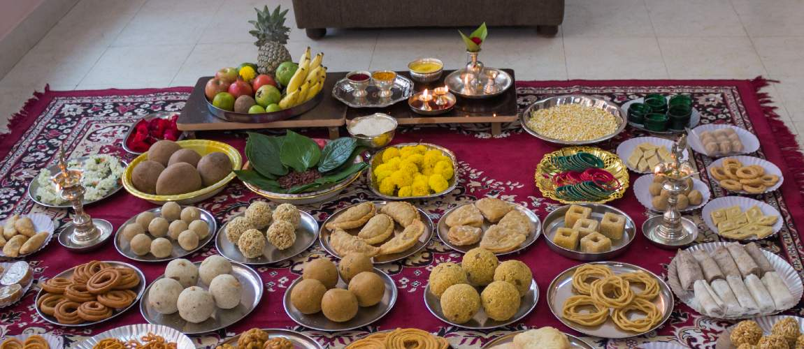 Celebrate Ugadi at These Getaways Near Hyderabad and Bengaluru