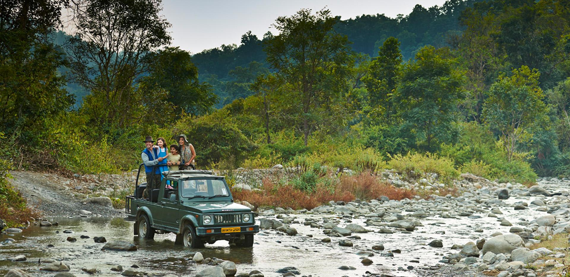 Bangalore, Kolkata, Mumbai, Delhi - 4 Weekend Getaways, 4 Unforgettable Vacations